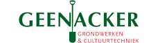 Geenacker diensten logo